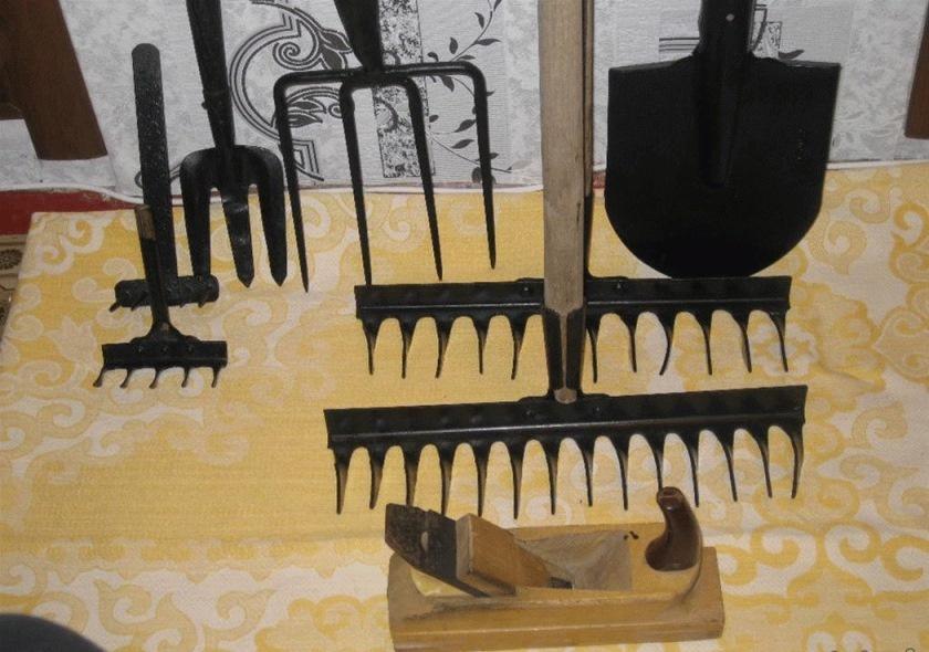 Техника и инструменты для дачи: Инструменты для дачи и огорода