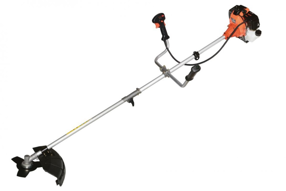 Техника и инструменты для дачи: Триммер