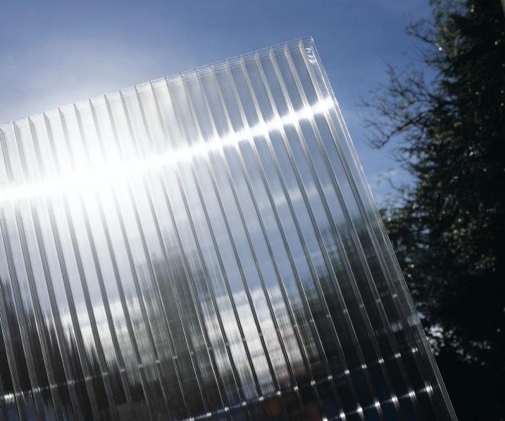 Обустройство: Как сделать теплицу из поликарбоната на даче своими руками