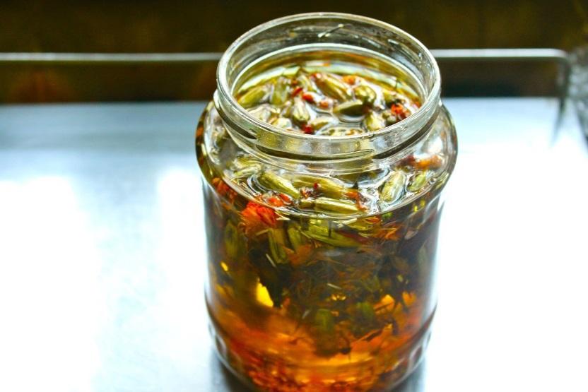 Цветы и клумбы: Цветы бархатцы: лечебные свойства и их использование в народной медицине