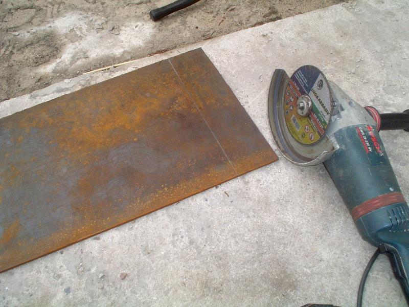 Техника и инструменты для дачи: Платформа для виброплиты