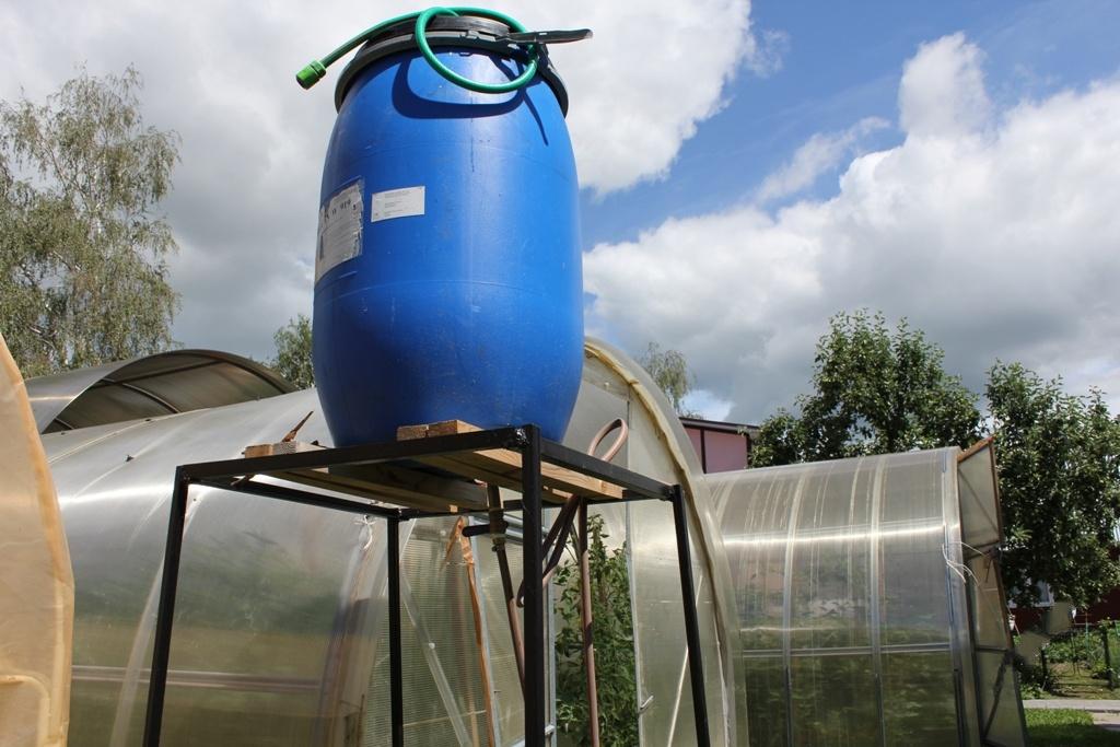 Техника и инструменты для дачи: Создание капельного полива