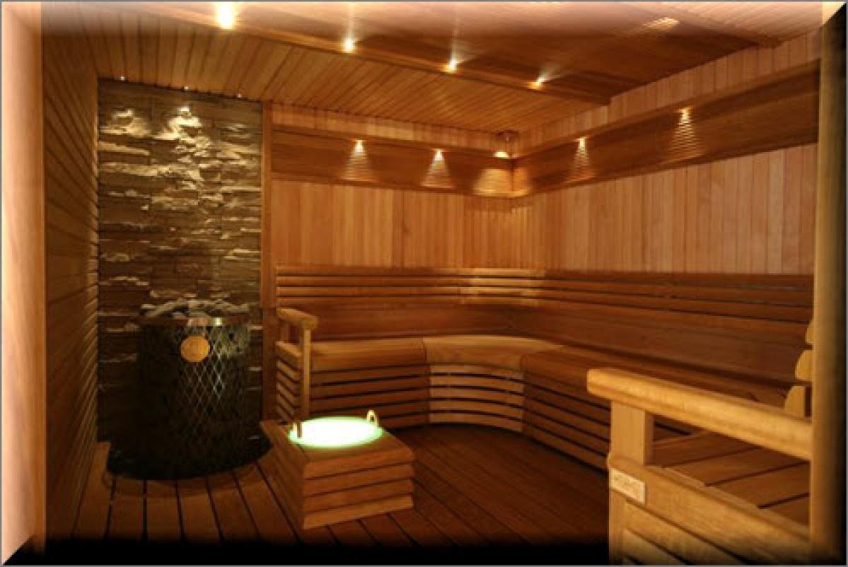 Обустройство: Дачная баня своими руками