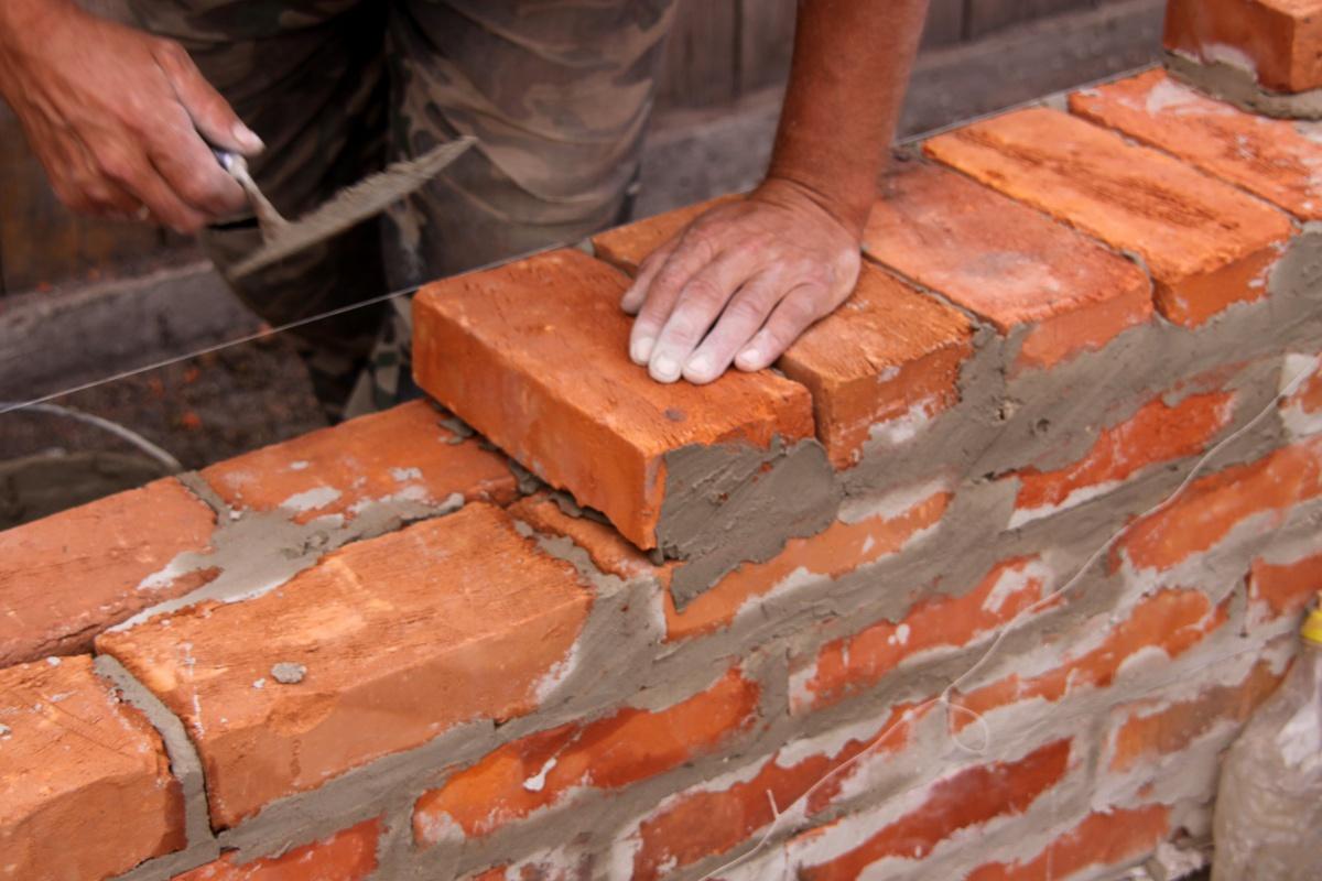 Обустройство: Устройство камина своими руками