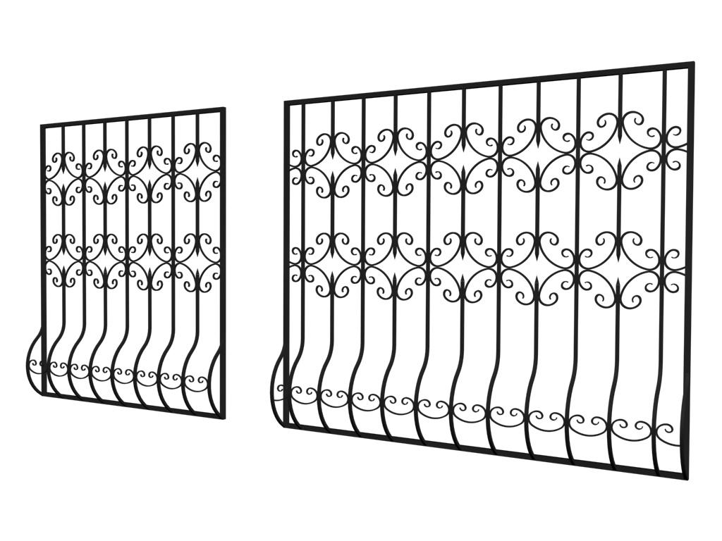 Обустройство: Декоративные заборы для дачи своими руками
