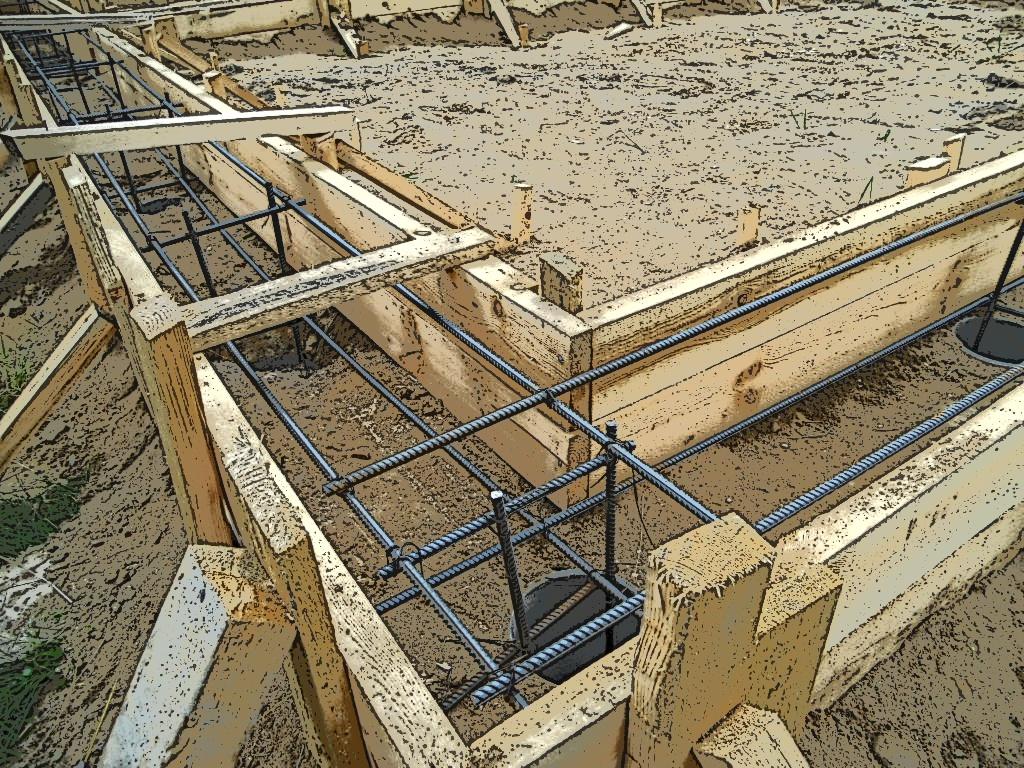 Обустройство: Дачный забор из кирпича своими руками