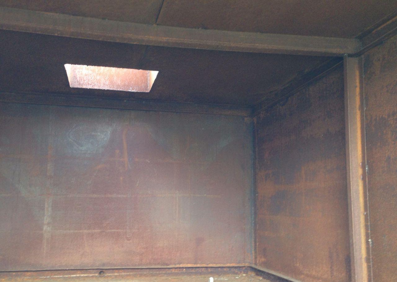 Обустройство: Как построить металлический погреб на даче