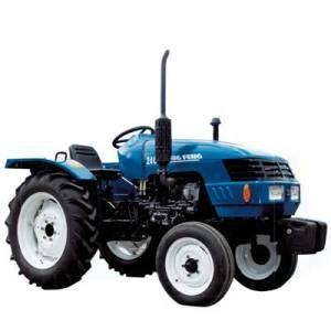 Техника и инструменты для дачи: Мини-трактор для дачи