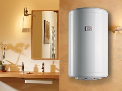 Техника и инструменты для дачи: водонагреватель