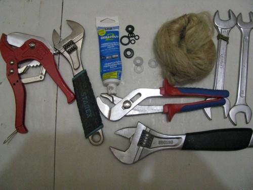 Техника и инструменты для дачи: инстументы