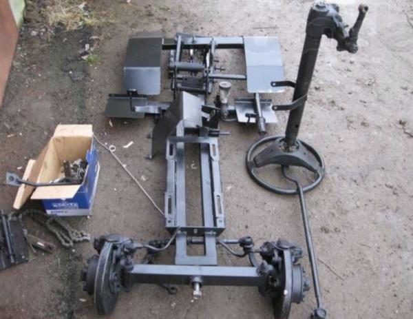 Техника и инструменты для дачи: материалы