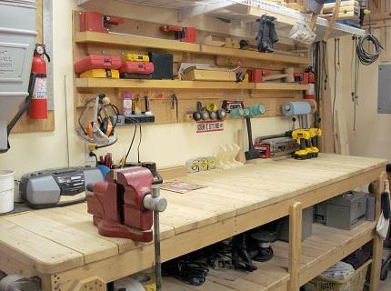Техника и инструменты для дачи: оборудование