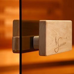 Обустройство: фурнитура для двери