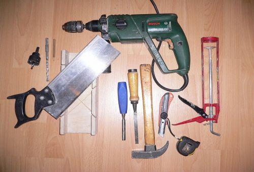 Обустройство: инструменты для установки двери