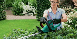 Техника для дачи и огорода