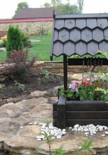 Как выкопать колодец на даче